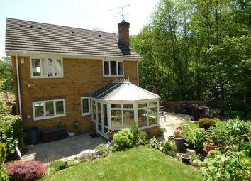 5 bed detached house for sale in Russet Glade, Aldershot GU11