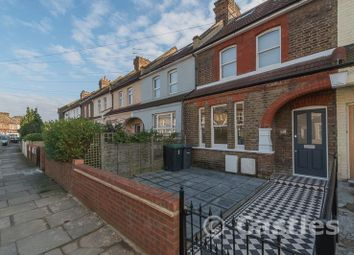 Thumbnail 5 bedroom terraced house for sale in Clarendon Road, London