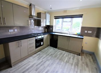 Thumbnail 2 bedroom flat to rent in High Street, Barkingside