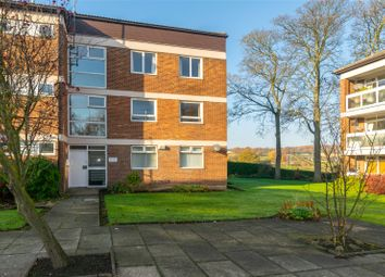 Thumbnail 3 bed flat for sale in Foxhill Court, Leeds, West Yorkshire