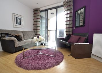 Thumbnail 2 bed flat to rent in Park Village East, London