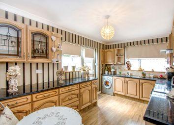 Thumbnail 3 bed detached bungalow for sale in Gladelands Park, Ringwood Road, Ferndown