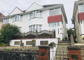 4 bed semi-detached house for sale in Lon Ger Y Coed, Cwmgwyn, Swansea SA2