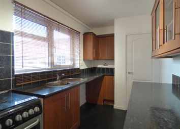 Thumbnail 2 bed end terrace house to rent in Ambler Street, Castleford, West Yorkshire