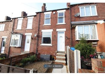 Thumbnail 2 bed terraced house to rent in Tatefield Place, Kippax, Leeds