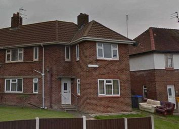 Thumbnail 1 bed flat for sale in Chepstow Road, Blackpool
