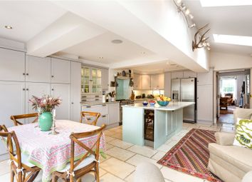 Thumbnail 4 bed end terrace house to rent in Second Avenue, Barnes, London