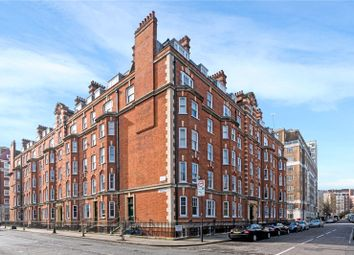 Thumbnail 3 bed flat for sale in Cumberland Mansions, Seymour Place, London