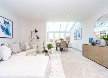 3 bed semi-detached house for sale in Princess Marina Drive, Arborfield Green, Reading RG2