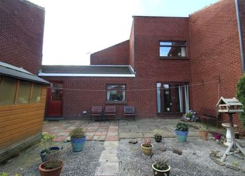 Thumbnail 3 bed semi-detached house for sale in Bankfield Close, Ossett