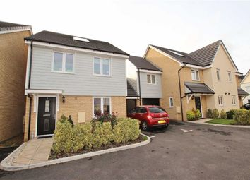 Thumbnail 3 bed detached house to rent in Elms Court, Westcliff-On-Sea, Essex