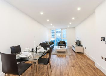 Thumbnail 2 bedroom flat to rent in Altitude Point, Alie Street, Aldgate