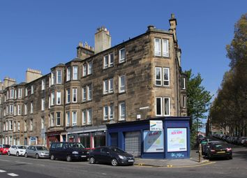 Thumbnail 1 bedroom flat for sale in Dalziel Place, Meadowbank, Edinburgh