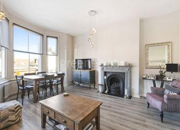 Thumbnail 1 bed flat for sale in Kingsgate Road, West Hampstead, London