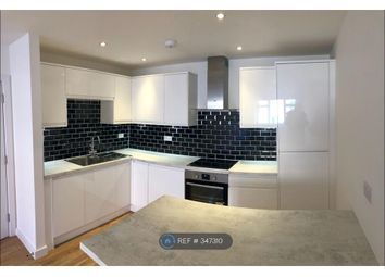 Thumbnail 3 bed flat to rent in Eltham High Street, London