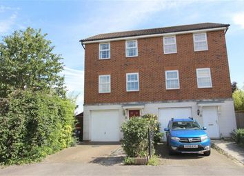 Thumbnail 3 bed town house for sale in Nicolson Drive, Leighton Buzzard