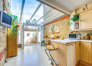 Thumbnail 2 bedroom terraced house for sale in Albion Court, Ramsgate
