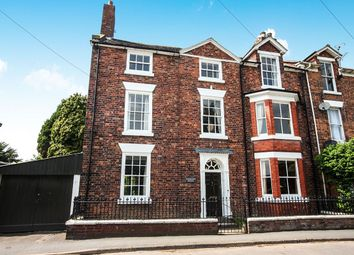 Thumbnail 5 bed property for sale in New Street, Wem, Shrewsbury