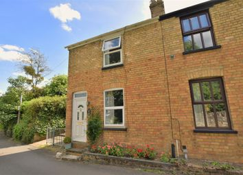 Thumbnail 2 bed town house to rent in Rock Road, Stamford