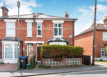 3 bed semi-detached house to rent in Oaks Road, Horsell, Woking GU21