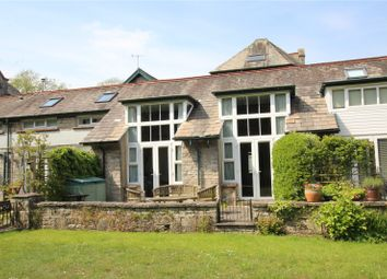 Thumbnail 3 bed terraced house for sale in Woodland View, 3 Meathop Grange, Meathop, Grange-Over-Sands, Cumbria