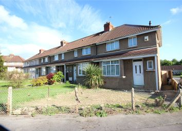Thumbnail 2 bed end terrace house for sale in Siston Park, Siston, Bristol
