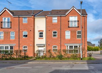 Thumbnail 2 bedroom flat for sale in Colliers Way, Huntington, Cannock