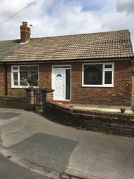 Thumbnail 2 bed bungalow to rent in The Crescent, Wigan