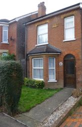 Thumbnail 3 bed detached house to rent in St. Marys Road, Tonbridge
