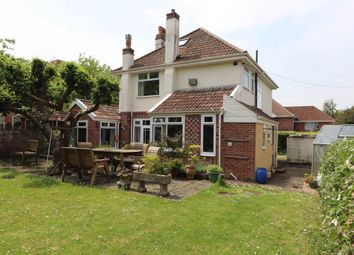 Thumbnail 3 bed detached house for sale in Shorelands Road, Barnstaple