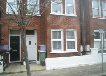 Thumbnail 2 bed flat for sale in Miller Road, Colliers Wood, London