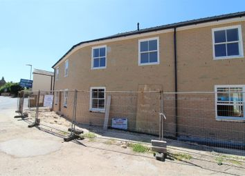 Thumbnail 2 bed terraced house for sale in Church Street, Isleham, Ely