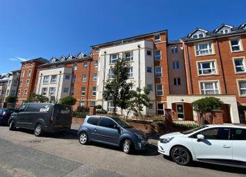 Jevington Gardens, Eastbourne BN21. 1 bed flat