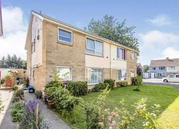 Thumbnail 2 bed flat for sale in Marston Mead, Frome