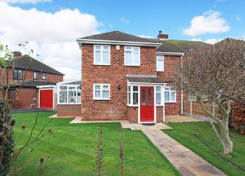 3 bed semi-detached house for sale in 39 Telford Road, Wellington, Telford TF1