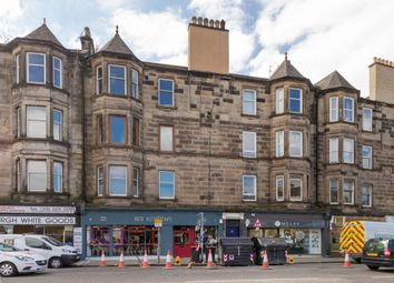 Thumbnail 4 bedroom flat for sale in 6 1F2, Cadzow Place, Edinburgh
