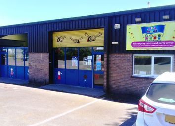 Thumbnail Leisure/hospitality for sale in Dew Pond, Tongue Lane Industrial Estate, Buxton