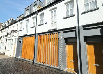 Thumbnail 3 bed terraced house to rent in Token Yard, Putney High Street, London