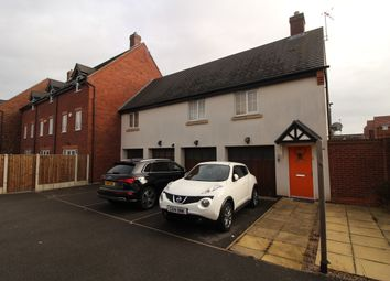Thumbnail 2 bed semi-detached house for sale in Mapperley Plains, Mapperley, Nottingham