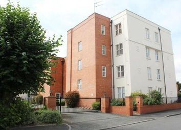 Thumbnail 2 bed flat to rent in Brunswick Mews, Tachbrook Street, Leamington Spa