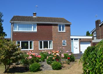 Thumbnail Detached house for sale in Sheepdown Close, Petworth