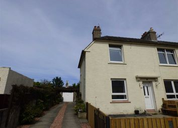 Thumbnail 3 bed flat for sale in University Terrace, Pittenweem, Fife