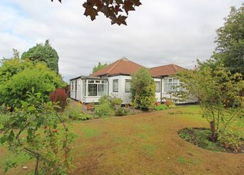 Thumbnail 2 bed bungalow for sale in Sandhurst Way, Lydiate, Liverpool