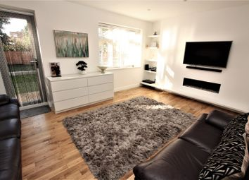 Thumbnail 3 bed terraced house for sale in Stroud Crescent, Putney / Roehampton