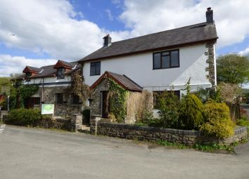 Thumbnail 4 bedroom detached house for sale in Felindre, Dryslwyn, Carmarthen
