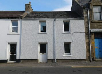 Thumbnail 3 bed terraced house for sale in Viewfirth, Main Street, Castletown, Thurso, Caithness