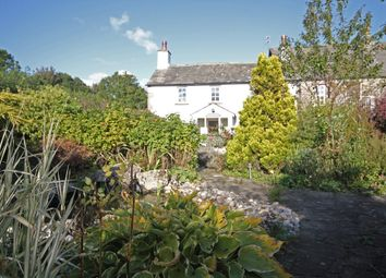 Thumbnail 4 bed farmhouse for sale in Hale, Milnthorpe