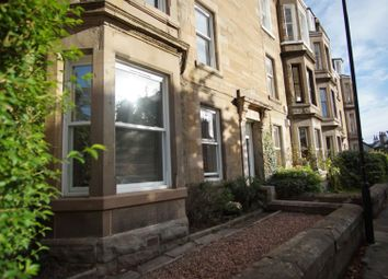 Thumbnail 2 bedroom flat for sale in 56 Seafield Road, Dundee