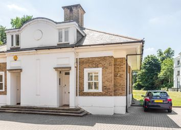 Thumbnail 3 bed semi-detached house for sale in Kingston Hill Place, Kingston Upon Thames