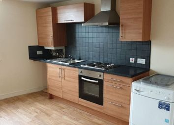Thumbnail 2 bed flat to rent in Carr House, Goldthorpe